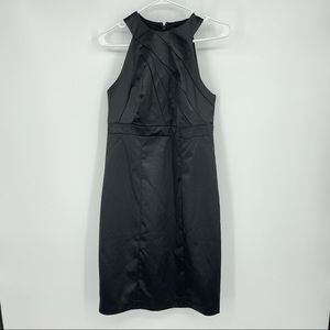 NWT The Limited Black Cocktail Party Dress Size 8